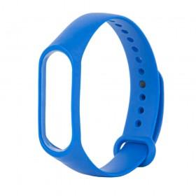 Λουράκι για τα Xiaomi Mi Band 3, 4 & 5 σε μπλε χρώμα