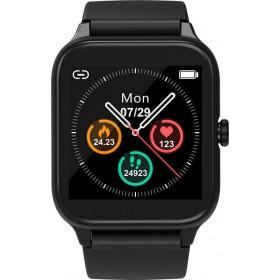 Blackview Heart Rate Smart Watch Black
