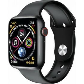 KSix Urban 2 Smartwatch Black