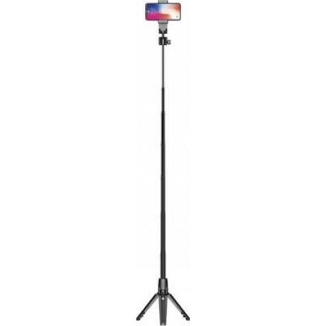 KSix Selfie Pro Tripod Αction & Remote Control