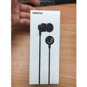 Ακουστικά Nokia WH-201 Μαύρα