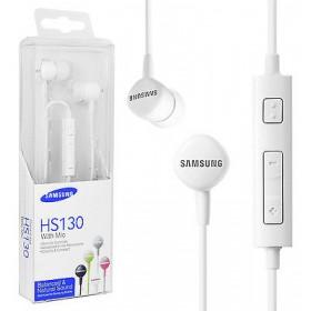 Handsfree Samsung HS130 White