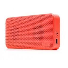 iLuv Φορητό Ηχείο Bluetooth Aud Mini Coral