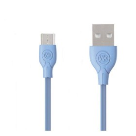 WK Ultraspeed pro micro USB Blue