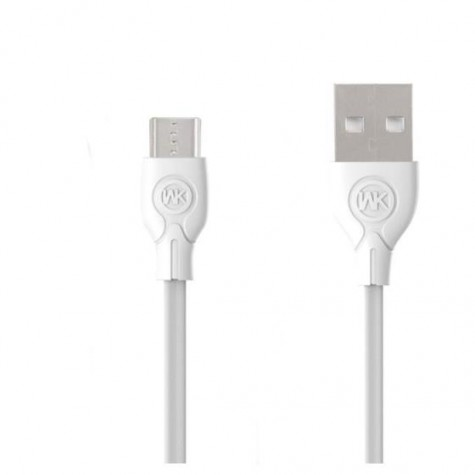 WK Ultraspeed pro micro USB White