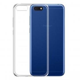 Διάφανη Θήκη Σιλικόνης Huawei Y5 2018 / Honor 7s