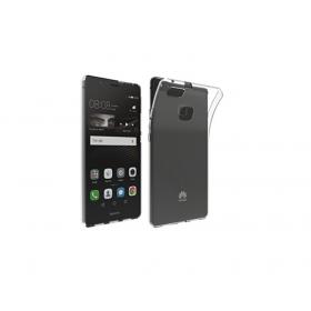 Διάφανη Θήκη Σιλικόνης Huawei P9 Lite