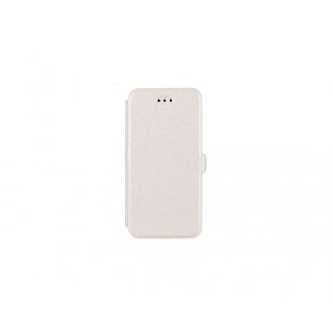 Huawei Y5 Book Case White
