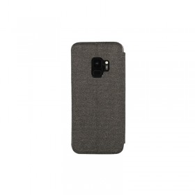 Huawei Y6 2018 Vennus Cotton Case Grey