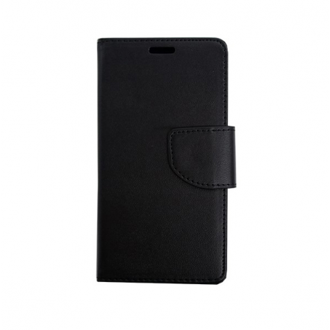 Θήκη Book Huawei P9 Μαύρη