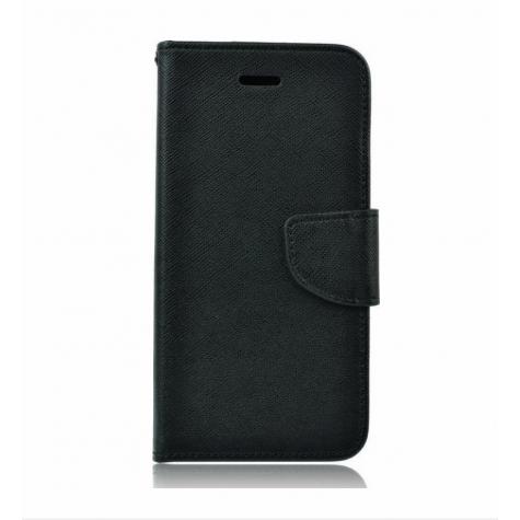 Θήκη Book Lumia 435/532 Μαύρη