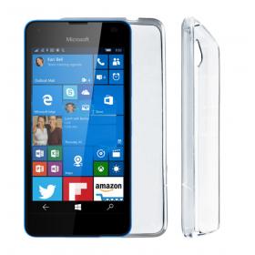 Θήκη Σιλικόνης Microsoft - Lumia 550