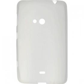 Θήκη Σιλικόνης Lumia 625 Διάφανη