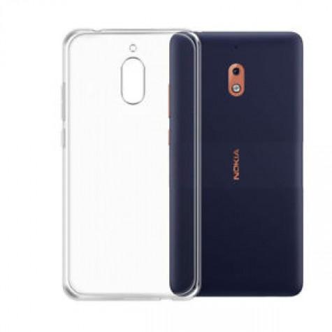 Θήκη Σιλικόνης Nokia 2.1