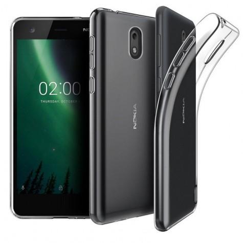 Θήκη Σιλικόνης Nokia 2