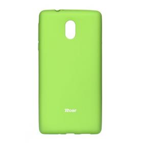 Πράσινη Θήκη Σιλικόνης Nokia 3