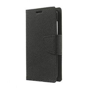 Μαύρη Θήκη Book Nokia 6