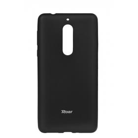 Θήκη Nokia 5 Μαύρη Σιλικόνη