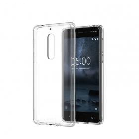 Θήκη Σιλικόνης Nokia 5