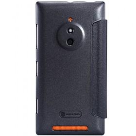 Θήκη Book Lumia 830 Γκρι Nillkin
