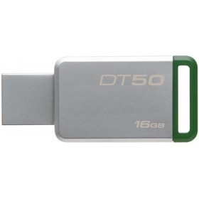 Usb Memory Stick 16GB Data Traveler 50 - Kingston