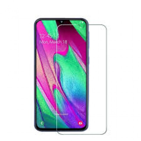 Samsung A40 2019 A405 Tempered Glass 9H Προστασία Οθόνης
