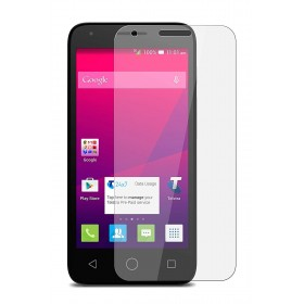 "Alcatel 4027X/4027D PIXI3 3G 4,5"" Tempered Glass 9H Προστασία Οθόνης"