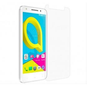 """Alcatel U5 3G 4047 5"""" Tempered Glass 9H Προστασία Οθόνης"""