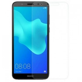Huawei Y5 2018/Y5 Prime 2018 Tempered Glass 9H Προστασία Οθόνης