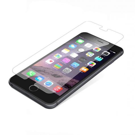 iPhone 6/6s Tempered Glass 9H Προστασία Οθόνης