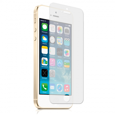 iPhone SE/5/5s Tempered Glass 9H Προστασία Οθόνης