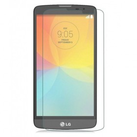 LG D331 L Bello Tempered Glass 9H Προστασία Οθόνης