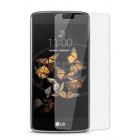 LG K8 2017 Tempered Glass 9H Προστασία Οθόνης