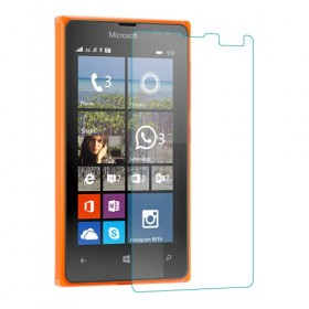 Microsoft - Lumia 435/532 Tempered Glass 9H Προστασία Οθόνης