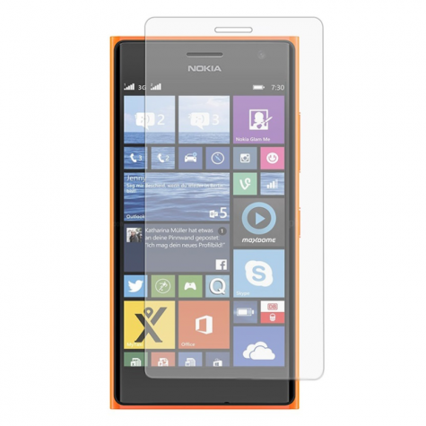 Microsoft - Lumia 730 Tempered Glass 9H Προστασία Οθόνης