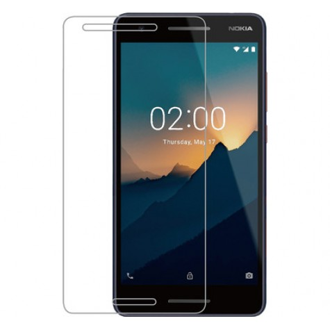 Nokia 2.2 5,71'' Tempered Glass 9H Προστασία Οθόνης