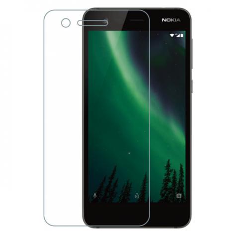 Nokia 2 5,0'' Tempered Glass 9H Προστασία Οθόνης