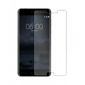 Nokia 6 Tempered Glass 9H Προστασία Οθόνης