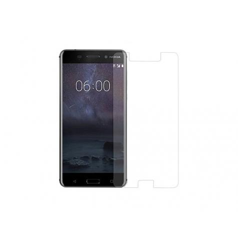 Nokia 8 Tempered Glass 9H Προστασία Οθόνης