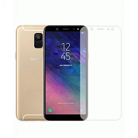 Samsung A6 Plus 2018 Tempered Glass 9H Προστασία Οθόνης