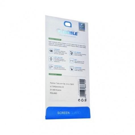 Samsung A8 2018 Nano Flexible Glass 9H Προστασία Οθόνης