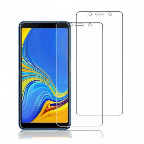 Samsung A9 2018 Tempered Glass 9H Προστασία Οθόνης