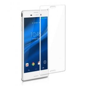 Sony M4 Aqua Tempered Glass 9H Προστασία Οθόνης