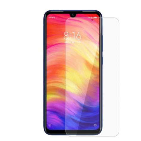 Xiaomi Redmi Note 7 / Note 7 Pro Tempered Glass 9H Προστασία Οθόνης