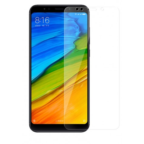 Xiaomi Redmi 5 Plus/Note 5 Tempered Glass 9H Προστασία Οθόνης